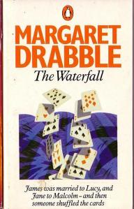 drabble the waterfall 6774807224