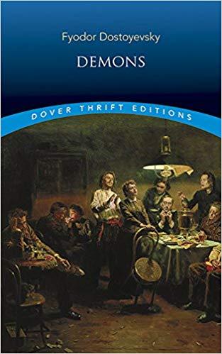 demons dostoevsky