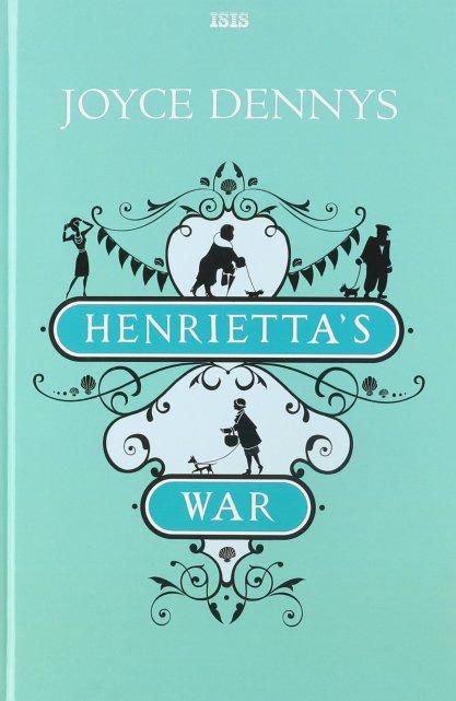 henrietta's war 81x0m07h4nl