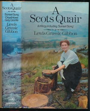 a scots quair sunset song bbc cover book
