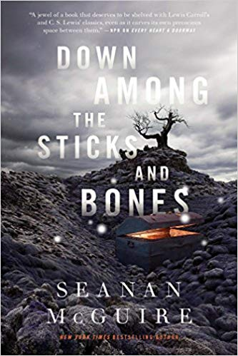down among the sticks and bones mcguire