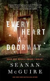 every heart a doorway mcguire