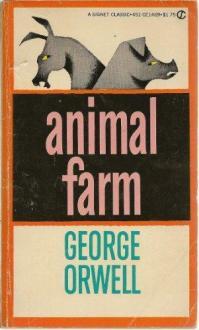 animal farm orwell