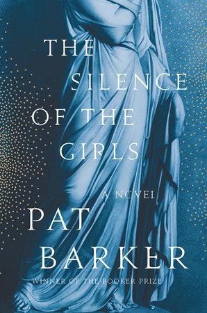 barker silence 9780385544214