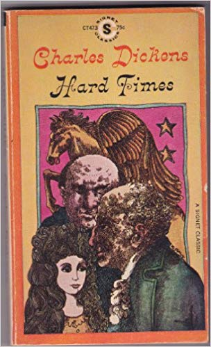 hard times signet dickens
