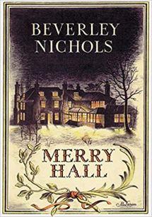 merry hall nichols