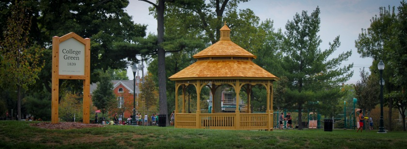 College_Green_Park_Gazebo