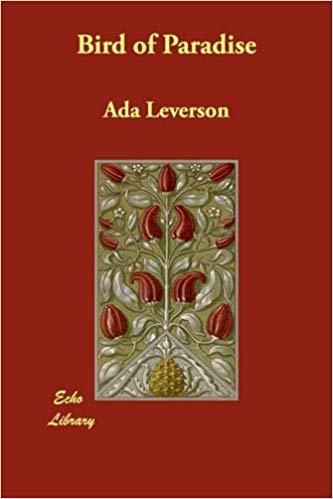 bird of paradise leverson
