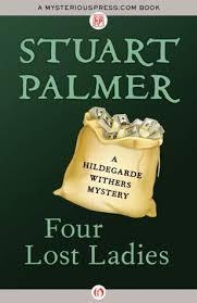 four lost ladies palmer