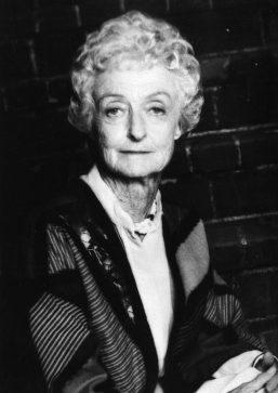 Harriet Doerr