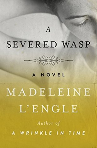 a severed wasp l'engle