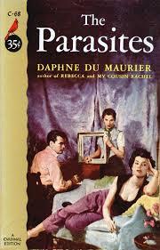 parasites du maurier trashy