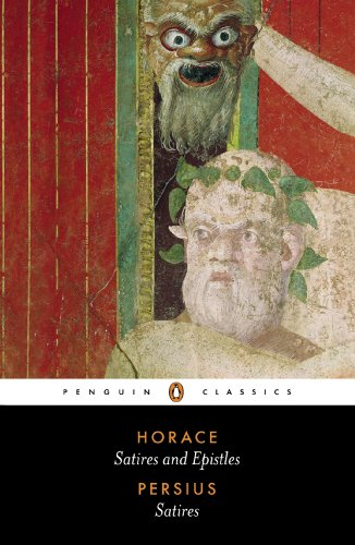 horace epistles and satires