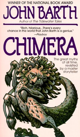 chimera barth