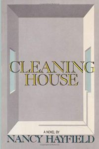cleaning house nancy hayfield