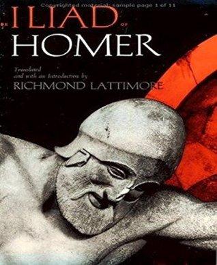 iliad homer