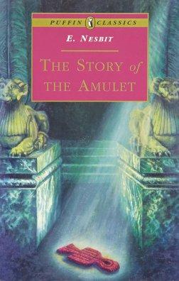 story of amulet nesbit