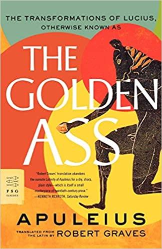 the golden ass apuleius graves